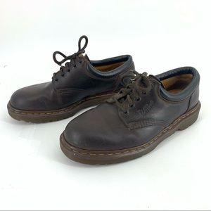 Dr. Martens 8053 England Horse Leather Lace Shoe